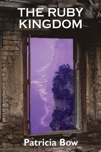 The Ruby Kingdom Cover